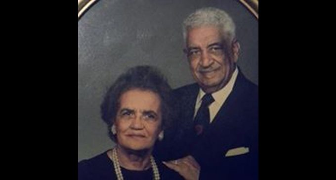 BUSTA'S FAMILY OF THE WEEK: 80 years of bringing closure to grieving families
