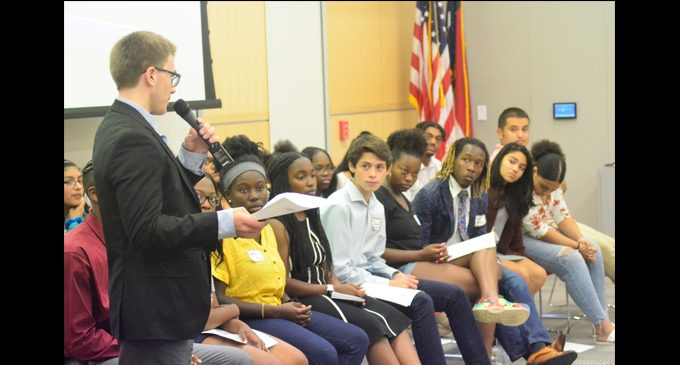 City's Human Relations Department hosts annual Race Relations Forum