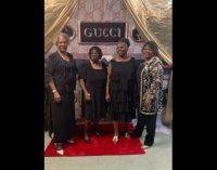 Azalea Terrace hosts prom for their senior residents