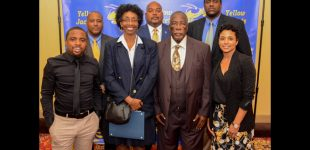 Carver ushers in first Hall of Fame class