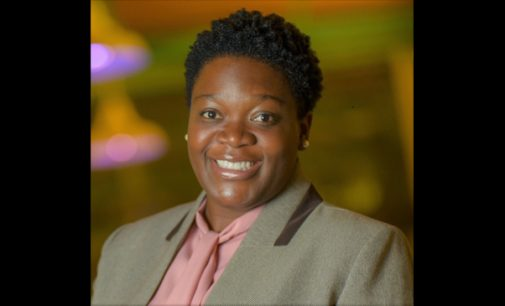 Regina Ford Hall named executive director for Boston-Thurmond Community Network