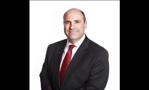 Steve Koelsch to serve as 2020  Winston-Salem Heart Ball chair