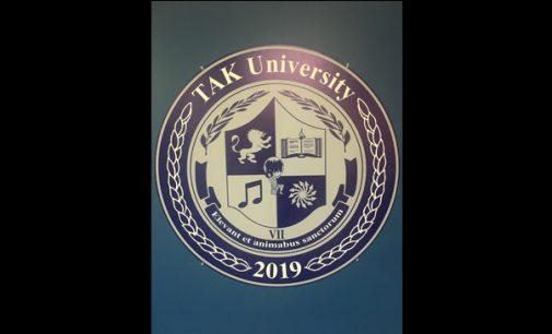 TAK University looks to inspire future entrepreneurs