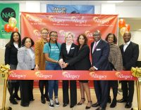 Allegacy opens 9th student-run credit union