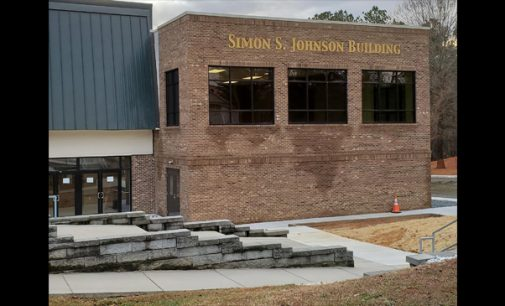 Quality Education Academy  building named for co-founder Simon S. Johnson