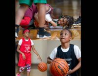 Local rec center holds tournament for Dr. King Day