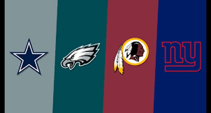 NFC East teams looking for new leadership