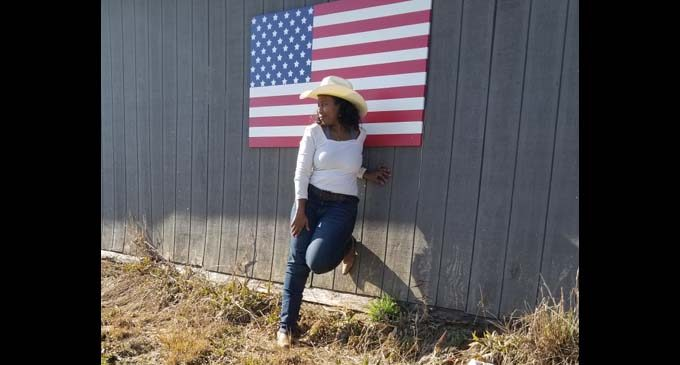 Busta's Person of the Week: Kenya Thornton has 'The Cool Program'